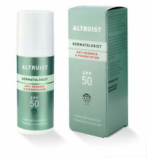Altruist Anti Redness and Pigmentation SPF50 50ml GLOBAL SHIPPING