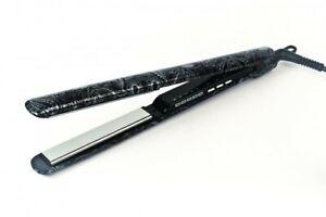 Corioliss C3 Hair Straightener Professional Titanium Plates Rare Silver Paisley