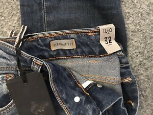 Liu-jo Mens Jeans