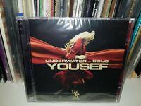 YOUSEF - UNDERWATER SOLO NEW CD Double Album