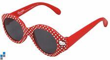 Sonnenbrille HELLO KITTY 100% UV-Schutz Rot Kinder   NEU und OVP