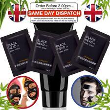 Black Peel off Mud Mask Blackhead Removers Cleansing Peel Purifying 50 ml 2 GIFT