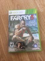 Far Cry 3 Xbox 360 Cib Game Complete XP1