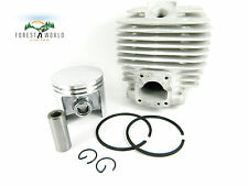 Cylinder & piston kit fits Stihl TS 350,360, 08S concrete stone cut off saw,new