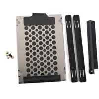 Hard Drive HDD SSD Caddy Case Tray Set for IBM X220 X220i X220T X230 X230i
