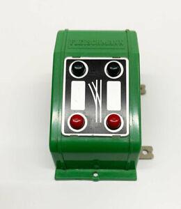 6920 Switchboard Fleischmann N Gauge Top