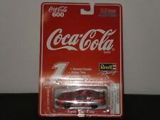 COCA COLA 600 MONTE CARLO RACE CAR REVELL 1997