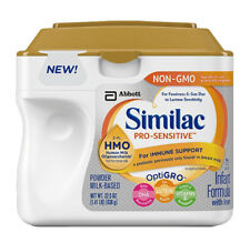 Similac Pro-sensitive Infant Formula Withhuman Milk Oligosaccharide B01kq9dl9g