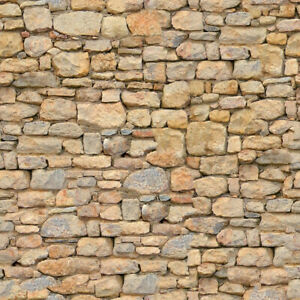 16 paper  SHEETS EMBOSSED textured BRICK stone wall 20x28cm SCALE 1/87 HO d488u