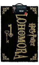 Harry Potter oficial 'alohomara' felpudo