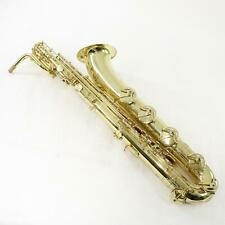 Keilwerth Model SX-90 Professional Bartione Saxophone SN 115319 RANGE TO LOW A