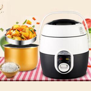 Korean Style Household Multi-functional Mini Rice Cooker