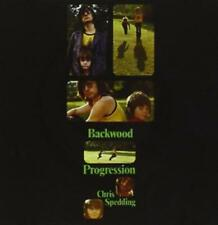 Chris Spedding - Backwood Progression, CD Neu
