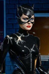 Batman Returns Action Figure 1/4 Catwoman Michelle Pfeiffer