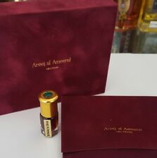 Dehnul Oud Soyofi Sandal, Luxury attar Oud oil, In gift box and pouch