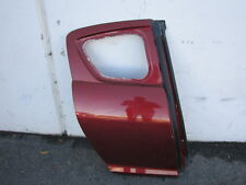 nn711306 Mazda RX8 2004 2005 2006 2007 2008 Rear RH Side Door Panel OEM