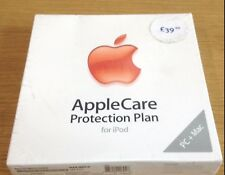 Apple Care Protection Plan for Ipod PC and Mac 2 Years Service & Support