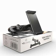 MR Goods Autohalterung Kopfstütze als Tablet & Smartphone Halterung fürs Auto