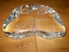 NEW BELLAGIO GLASS PAPER WEIGHT