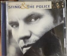 Sting and the Police - Greatest Hits