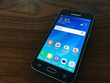 Samsung Galaxy Amp 2 - 8GB - Black (Cricket) Unlocked AT&T T-Mobile MetroPCS