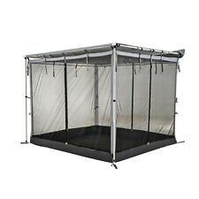 OZtrail RV Shade Awning Mesh Room Inner Kit Gazebo Tent Outdoor Camping