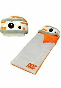 Star Wars Hooded Sherpa Slumber/Sleeping Bag