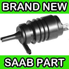 Saab 9-3 98-03 & 900 (94-98) Windscreen Washer Pump