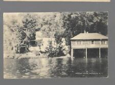 pk36193:Postcard-Holiday House,Woodgate,New York