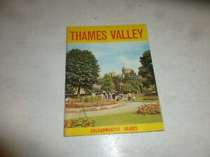THAMES VALLEY Book - Colourmaster Series