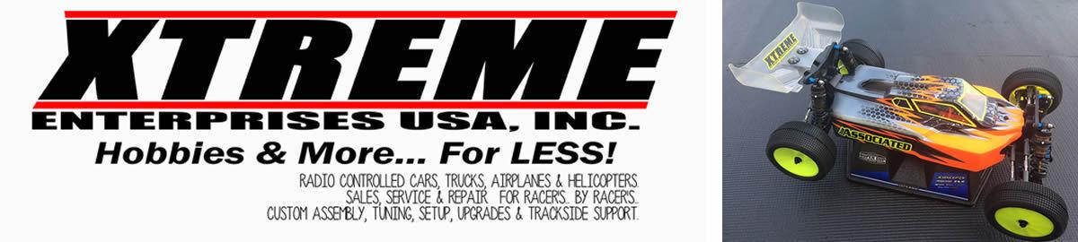 Xtreme Enterprises Hobbies & More!