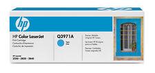 HP 123A - Q3971A - CYAN - TONER ORIGINAL - NEUF
