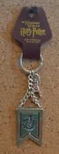Univeral Studios - Wizarding World of Harry Potter - Slytherin Banner Keychain