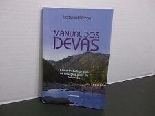 MANUAL DOS DEVAS Nathaniel Altman (Em Portuguese do Brasil)