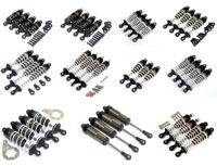 Aluminum Oil Damper/Shock for TAMIYA CC01/CW01/WR02CB/CR01/TT-02B/TA06/CC-02