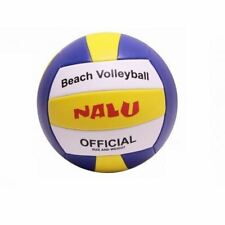 Nalu Volleyball Volley ball official weight & size brand new Beach Fun TY8195