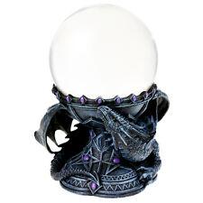Anne Stokes Dragon Beauty Crystal Ball & Holder Nemesis Now