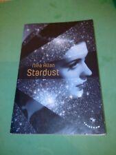 Nina Allen - Stardust - Tristam