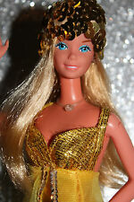 Superstar Barbie mit original Picture Pretty 1978 & Superstar Fashion 1976