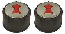 Weber Gas Grill Knobs for Spirit E-210 E-220 S-210 (2-Pack)