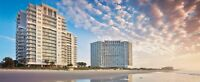 Wyndham SeaWatch Resort, South Carolina - 2 BR DLX - May 8 - 12 (4 NTS)