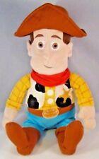 Disney Toy Story Woody Stuffed Plush Doll Pixar Kohls Cares