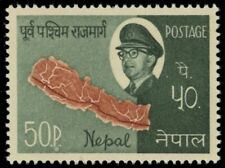 NEPAL 172 - Opening of the East-West Highway (pb25214)