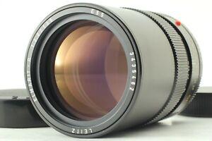 【Mint+++】 Leica Leitz Emarit-R 135mm f/2.8 3 Cam E55 R Mount Lens From Japan