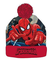 Boys Girls Kids Official Character Winter Hats / Hat Gloves And Scarf Sets