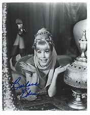 I Dream of Jeannie BARBARA EDEN Signed 8x10 Photo