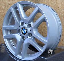 1x BMW X5 e53 7,5x17 et40 nr2 styling 130 6761929 Alufelge Alu 5/120 5x120 TOP