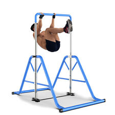 Foldable Stable indoor fitness horizontal bar for pull-up muscle strength