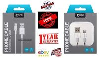 CORE ORIGINAL 3 METER Apple Lightning Cable for iPhone 6 7 8 X Charger USB Cable