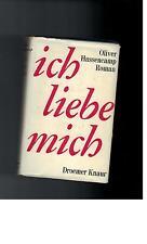 Oliver Hassencamp - Ich liebe mich - 1967